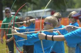 Camp Archery
