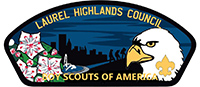 laurel_highlands_council patch